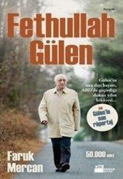 Buchcover: Fethulllah Gülen von Faruk Mercan