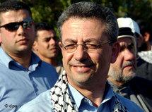 Mustafa Barghouthi; Foto: dpa