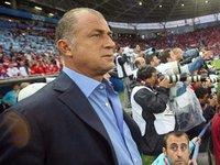 Fatih Terim; Foto: dpa