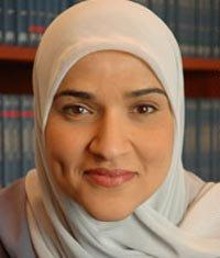 Dalia Mogahed; Foto: &copy University of Wisconsin