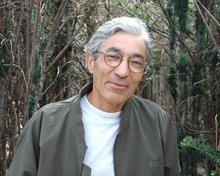 Boualem Sansal; Foto: C. Hélie Gallimard
