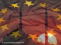 Symbolbild; Foto: picture-alliances/dpa/DW