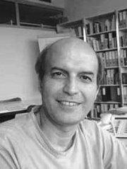 Amir Sheikhzadegan; Foto: &copy Universität Zürich