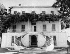 Haus der Usakizades; Foto: wikimedia