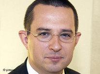 Stephan J. Kramer; Foto: dpa