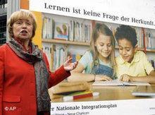 Maria Böhmer; Foto: AP