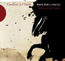 CD-Cover Cavaliers de l'Aurès