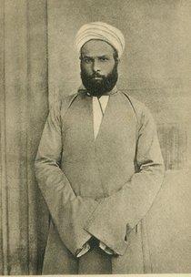 Muhammad Abdu; Foto: &copy Wikimedia Commons