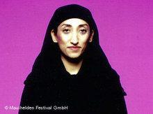 Shazia Mirza; Foto: Maulhelden Festival GmbH