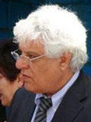 Faleh Abdul-Jabar; Foto: DW