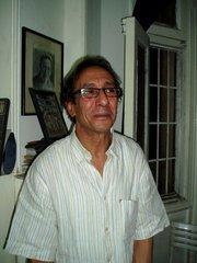 Mohammed Hashem; Foto: Axel von Ernst