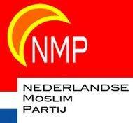 Logo der NMP