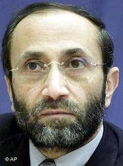 Nadeem Elyas; Foto: AP