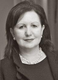 Şeyla Benhabib; Foto: © Bettina Strauss/ Suhrkamp Verlag
