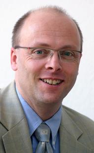 Dr. Winfried Verburg, Leiter der Abteilung Schulen und Hochschulen im Bischöflichen Generalvikariat Osnabrück; Foto: privat
