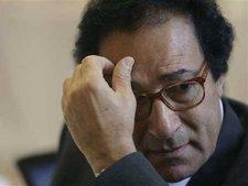 Farouk Hosny; Foto: AP