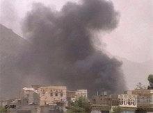 Regierungsoffensive gegen Rebellen in Saada; Foto: DW