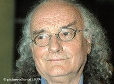 Roberto Ciulli; Foto: dpa
