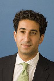 Karim Sadjapour; Foto: &copy The International Crisis Group