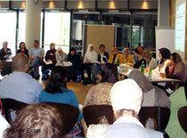 Konferenz 'Frauenmacht im Islam'; Foto: Nelly Ezzat