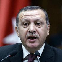 Recep Tayyip Erdogan; Foto: AP