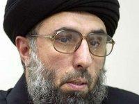 Gulbuddin Hekmatyar; Foto: AP