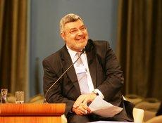 Rami Khouri; Foto: Wikipedia