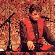 Mohammad-Resa Schadscharian; Foto: privat