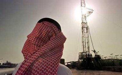 Ölfelder; Foto: AP