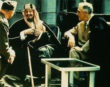 Der Staatsgründer Abd al-Aziz ibn Saud, Foto: wikimedia.org