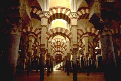 Moschee von Córdoba; Foto: wikipedia