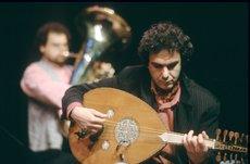 Rabih Abou-Khalil; Foto: www.tampere.fi