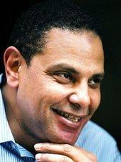 Alaa al Aswani; Foto: AP