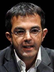 Navid Kermani; Foto: dpa