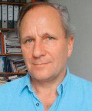 Ulrich Schreiber; Foto: Selma Marie Schreiber