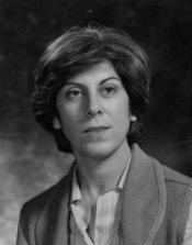 Porträtbild von Parvaneh Eskandari Forouhar; Foto: wikipedia