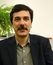 Behrooz Ghamari-Tabrizi; Foto: Mona Sarkis