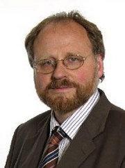 Heiner Bielefeldt; Foto: &copy Heiner Bielefeldt