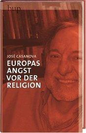 Cover José Casanova (Quelle: Berlin University Press)