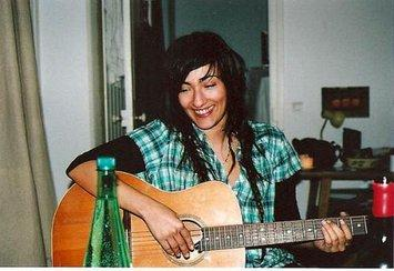 Hindi Zahra; Foto: &copy festivalrai.wordpress.com