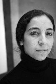 Rachida Lamrabet; Foto: © Koen Broos