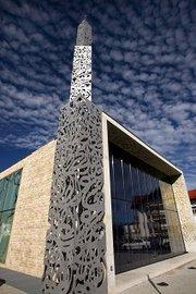 Moschee in Penzberg; Foto: dpa