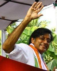 Shashi Tharoor; Foto: &copy Wikimedia Commons