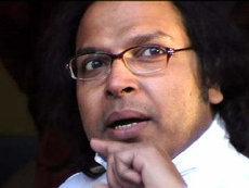 Anant Kumar; Foto: privat