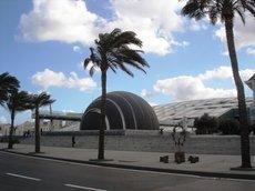 Bibliotheca Alexandrina; Foto: Susanne Schanda