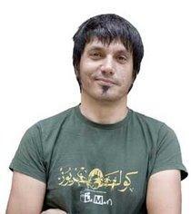 Muhsin Omurca; Foto: privat