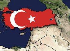 Symbolbild Türkei/Nahost; Foto: DW