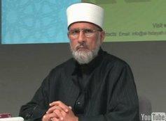Taher ul-Qadri; Foto: youtube