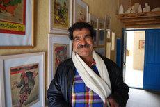 Mohamed Abla; Foto: &copy Amira El Ahl
