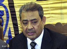 Ahmed al-Tayeb; Foto: AP